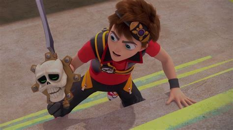 film kartun zak storm zak storm trailer youtube