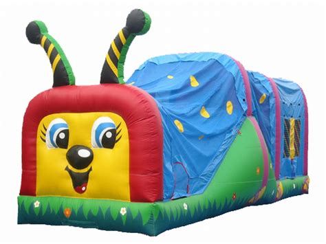 happy caterpillar supplier wholesale inflatable toys in
