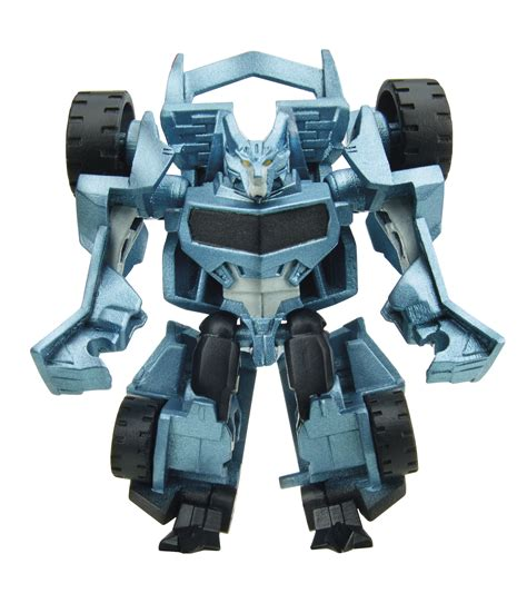 Transformers Robots In Disguise Legion Class Steel Jaw transformers robots in disguise figures official images part 1 transformers news tfw2005