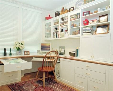 Built In Corner Desk Ideas Pin By Jean Michaud Heaton On Craft Rooms