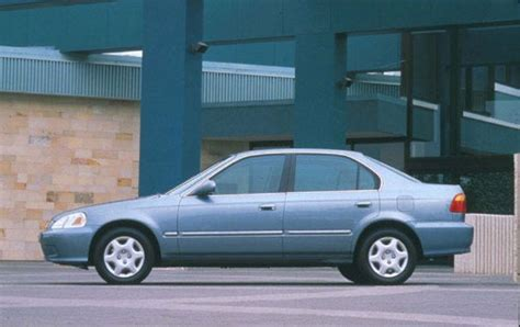 how to work on cars 1999 honda civic security system used 1999 honda civic for sale pricing features edmunds