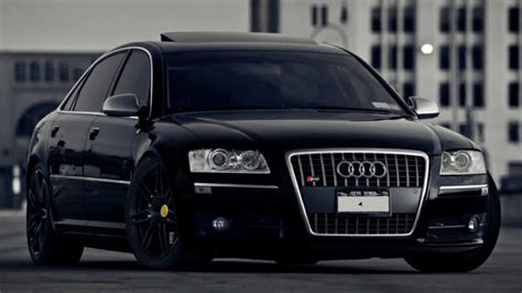 Audi A8 D3 Tuning by Audi A8 D3 Tuning Youtube