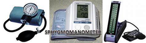 Tensimeter Air Raksa Omron fungsi sphygmomanometer tensimeter fungsi alat
