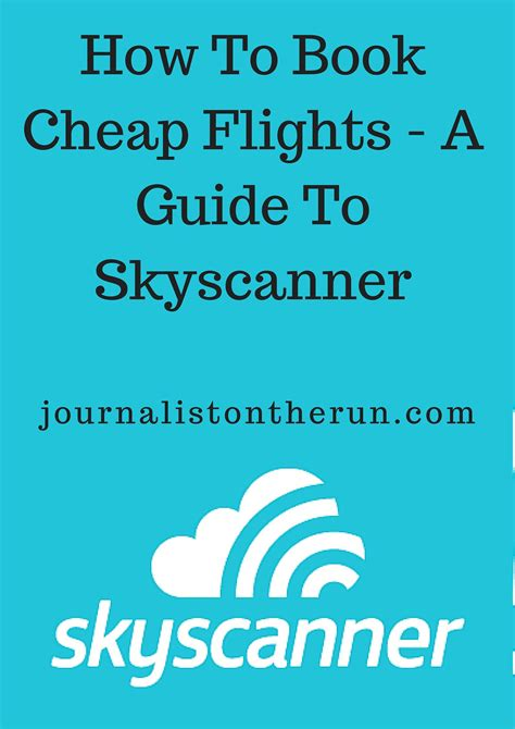 skyscanner review read before booking cheap flights budget travel