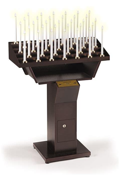 candelieri votivi candeliere elettronico votivo arredi sacri