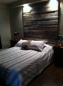 How To Make A Platform Bed Using Pallets by