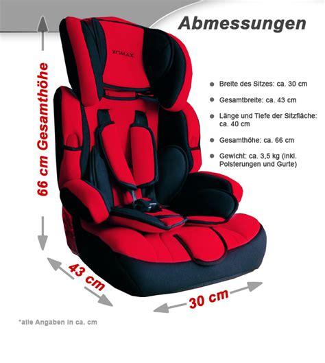 Auto Kindersitz Reinigen by Kindersitz Autositz Auto Kindersitz Sitzerh 246 Hung 5 Punkt 9