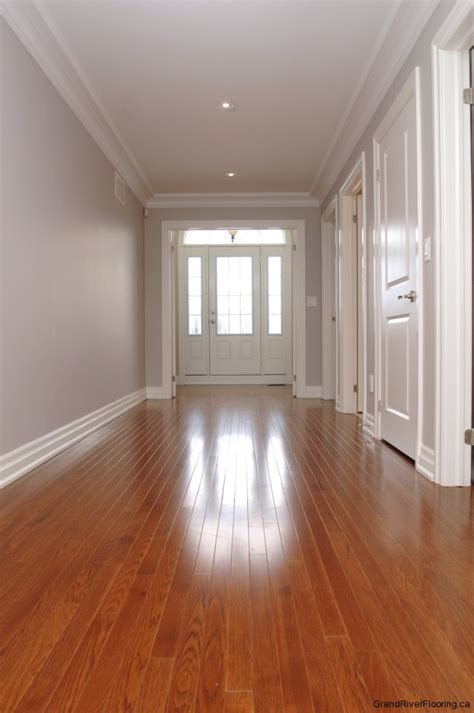 Installing Hardwood Floors In Hallways by Wood Flooring Installation Wood Flooring Installation