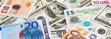 buying foreign exchange  india