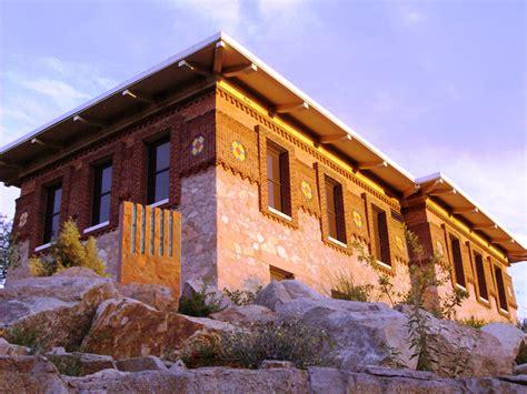 Centennial Museum And Chihuahuan Desert Gardens by Utep 100 Years