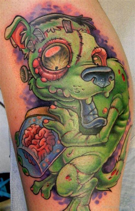 tattoo cartoon halloween cartoon tattoos tattoo designs tattoo pictures