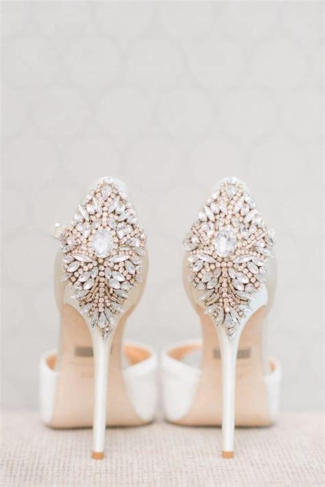 Blush Bridal Shoes by Scarpe Sposa Ecco I Migliori Modelli 2017 Per