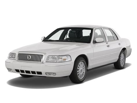 best car repair manuals 2008 mercury grand marquis electronic toll collection 2008 mercury grand marquis reviews and rating motor trend