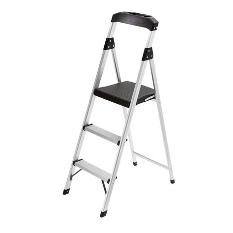 4 Step Stool Ladder by 4 Step Steel Mini Step Stool Ladder With Project