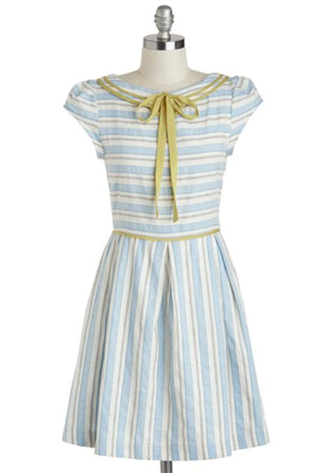 2 Die 4 Missoni Abbie Woven Tunic by Creamery Cutie Dress 11 Fabulous Dresses From Modcloth