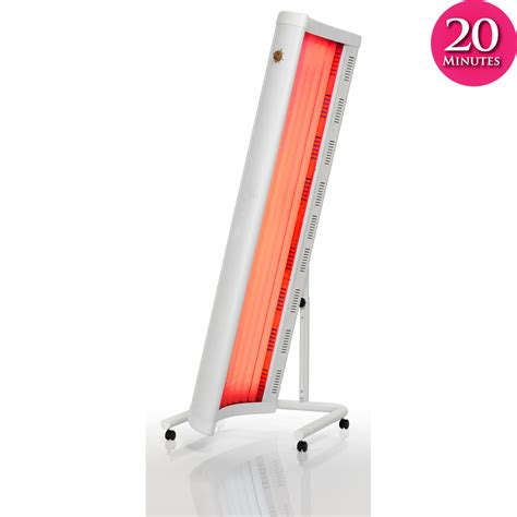 red light therapy beds sunfire 12 beauty red light therapy bed