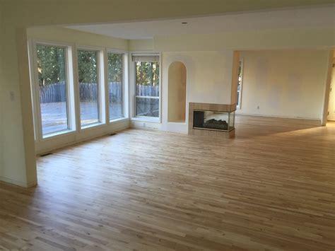 laminate flooring matte finish