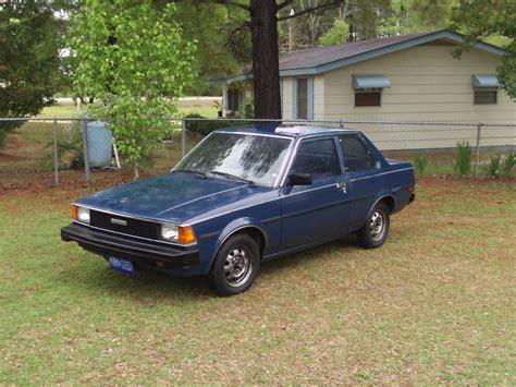 1982 Toyota Corolla The Real Ae92 S 1982 Toyota Corolla In Dothan Al