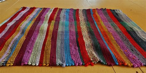 make your own rug loom pictures to pin on