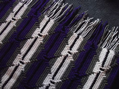 crochet pattern navajo afghan ravelry navajo indian diamond pattern afghan pattern by
