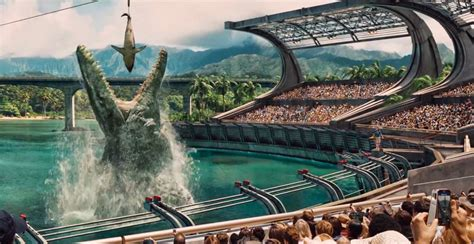 nama film dinosaurus 2 dinosaurus paling berbahaya dalam film jurassic world