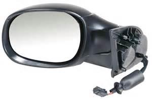 citroen c3 car door mirror electric jpg vehicle side