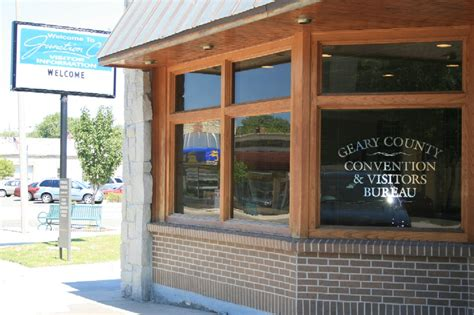 Geary County Court Records About Us Junction City Area Chamber Of Commerce Ks Autos