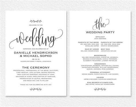 inspired photo wedding invite templates