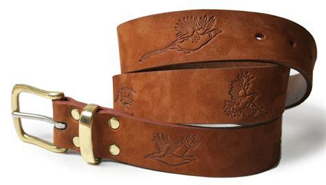 Gamis Belt matt fothergill bird belt