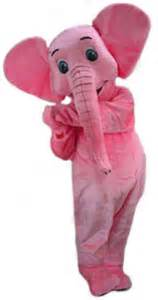 Big Pink Elephant In The Room by Im Triathlon And Me Pink Elephant