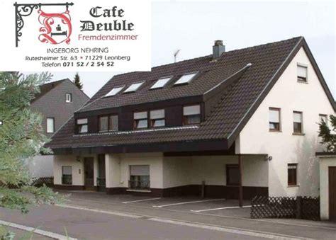 Meuble De by Caf 233 Deuble G 228 Stezimmer Rutesheimer Str 63 71229