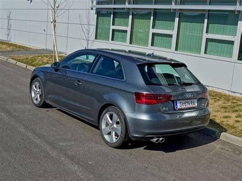 Testbericht Audi A3 by Foto Audi A3 2 0 Tdi Ambition Testbericht 009 Jpg Vom