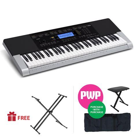 Keyboard Casio Ctk Series ctk 4400 absolute pianoabsolute piano
