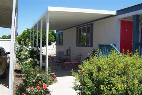 Patio Covers Hanford Ca Mobile Home Awnings Kismet Patio Covers