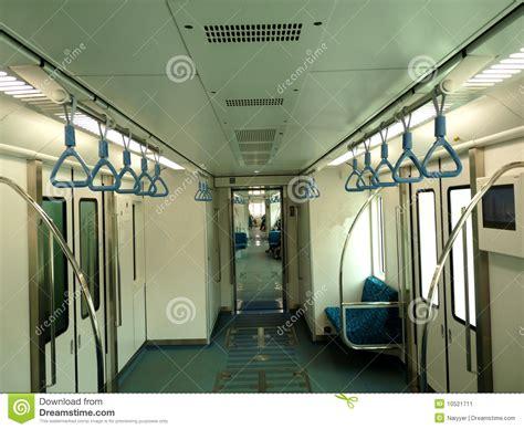 Metro Interiors by Metro Interior Stock Image Image 10521711