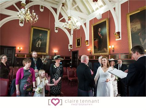 wedding registry for house beautiful wedding at dunfermline registry office and keavil house