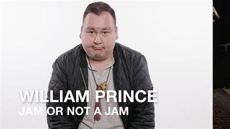 Jam Prince william prince plays jam or not a jam