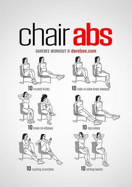 テレビを見ながらだってできる椅子に座ったまま筋トレ 椅子に座ってできる腹筋運動 トウキョウコスメ tokyocosme 美容マガジンサイト