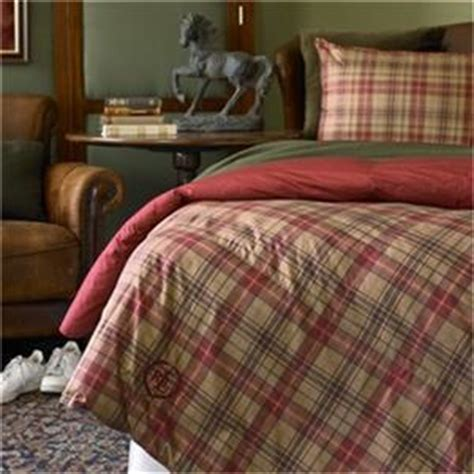 polo down comforter ralph lauren kensington plaid down alternative twin