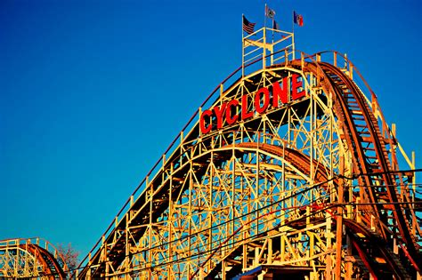 coney island a guide to nyc s coney island this summer curbed ny
