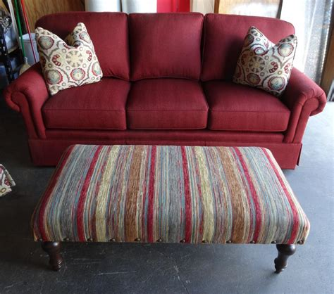 Barnett Furniture King Hickory Bentley Sofa King Hickory Sofas