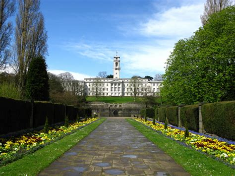 Wifi Stands For by The Most Beautiful Universities In The United Kingdom