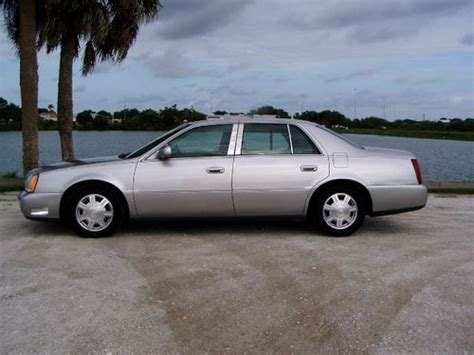 how to sell used cars 2004 cadillac deville seat position control sell used 2004 cadillac deville in sarasota florida united states