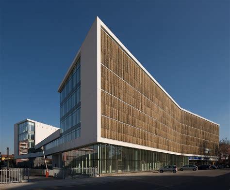 uffici architettura architettura uffici goring straja per green place a