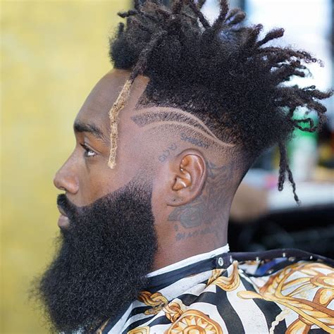 dreaded fades haircuts dreadlock styles for men men s hairstyle trends
