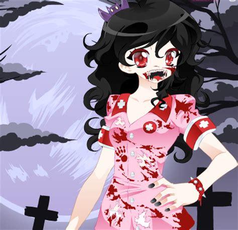 anime zombie girl zombie anime by zmisschainsaw on deviantart