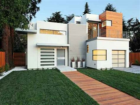 modern green home plans bloombety small contemporary house plans with the green