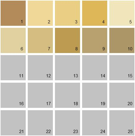 best selling popular shades of yellow gold paint colors benjamin moore yellows cool best 25 benjamin moore yellow
