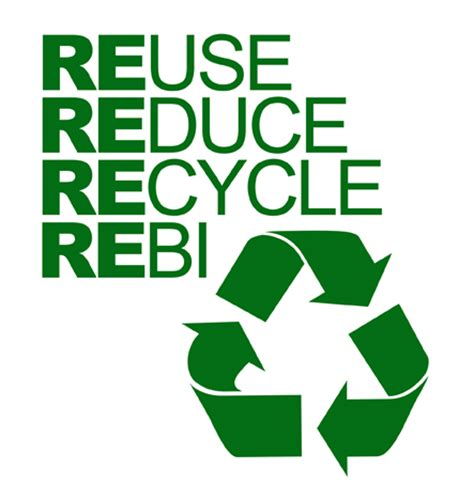 Foto 4r rebi handmade recycled products 4r reuse reduce