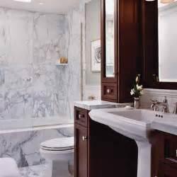 Small bathroom design on national kitchen bath association design